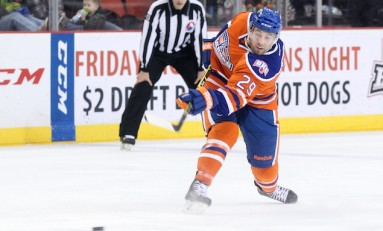 Edmonton Oilers Holding Hidden Gem in Minors