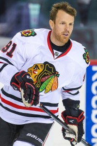 Brad Richards (Sergei Belski-USA TODAY Sports)