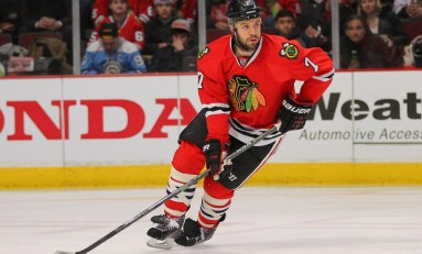 Preview: Blackhawks Welcome Senators After Roster Freeze