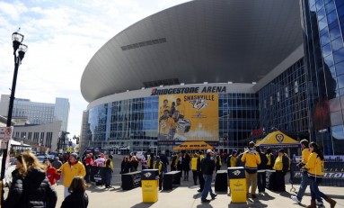 5 Places that Nashville Could Hold a Stadium Series Game