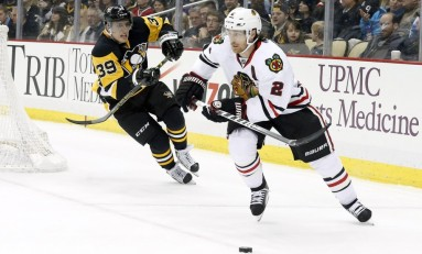 Blackhawks Roster Preview: Defensemen