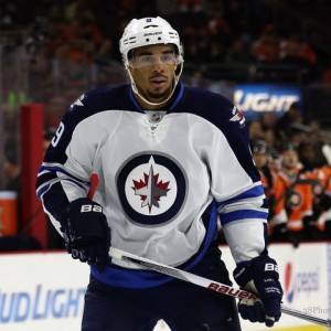 Evander Kane [photo: Amy Irvin]