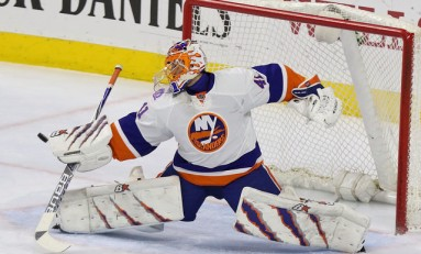 Why Isles Should Call Up Halak