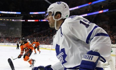 5 Leafs That Need a Great Season