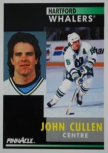 John Cullen - 5