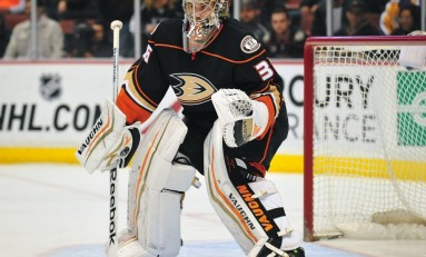 Is John Gibson Deserving Of All-Star Selection?