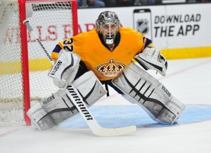 Jonathan Quick, NHL, Los Angeles Kings, Milestones, Hockey