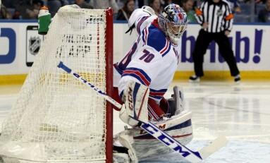 Skapski, Rangers Continue to Make History