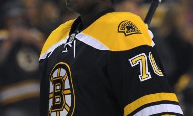 Who Will Be the Bruins' Backup Goaltender in 2015-16?