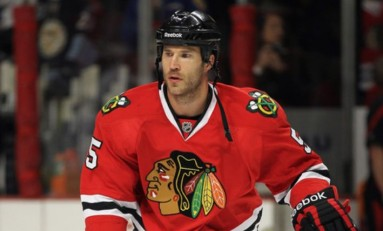 Hockey News: Remembering Steve Montador; Franson, Santorelli Come Home