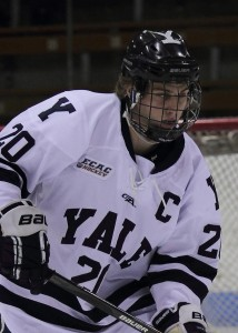 Jesse Root of Yale
