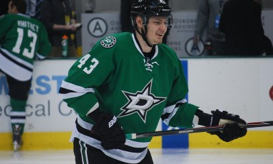 Valeri Nichushkin Reportedly Could Rejoin Dallas Stars