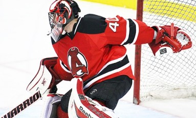 Scott Clemmensen Best Answer For Albany Devils