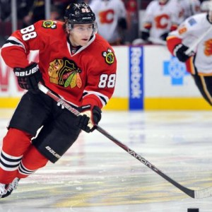 Patrick Kane (Rob Grabowski, USA TODAY Sports)