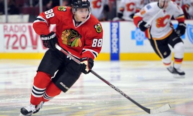 Patrick Kane can win Chicago's first Art Ross in 48 years