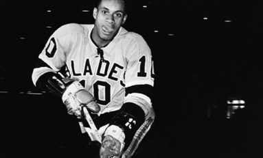 NHL to Celebrate Black History Month