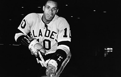 Willie O'ree, Blades