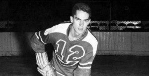 Harry Pidhirny played his 1000th AHl game for Baltimore this week.