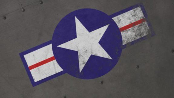 USAF insignia