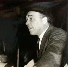 Buffalo Bisons coach Phil Watson.