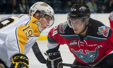 WHL Roundup: Epic final on tap