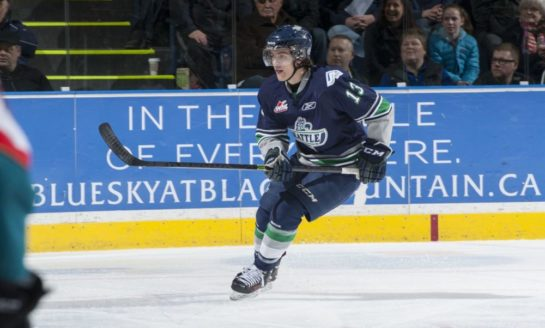The WHL Has Deep & Rich American Roots
