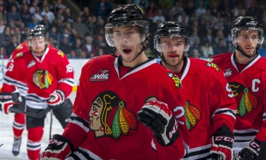 The WHL's Overage Deadline Looms