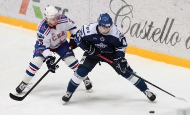 Kirill Pilipenko - The Next  Ones: NHL 2015 Draft Prospect Profile
