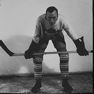 Ace Bailey, Toronto Maple Leafs