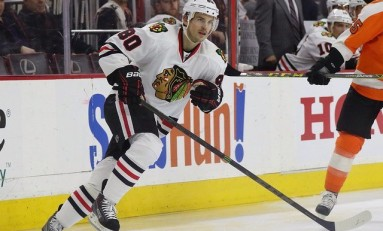Vermette's Move Back To The Desert Motivated by Family