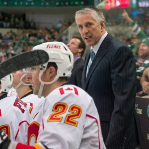 Anaheim Ducks, Calgary Flames, NHL Playoffs