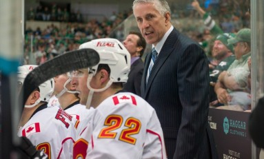 A New Coach Won't Solve Everything: Lessons From Calgary