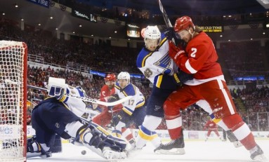 Blues Performance Expectations: Defensemen