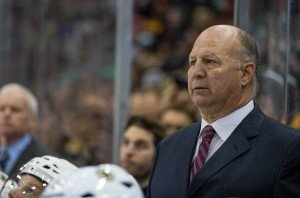 Neely wanted to fire Julien last season but did not have the authority to do so. (Brace Hemmelgarn-USA TODAY Sports)