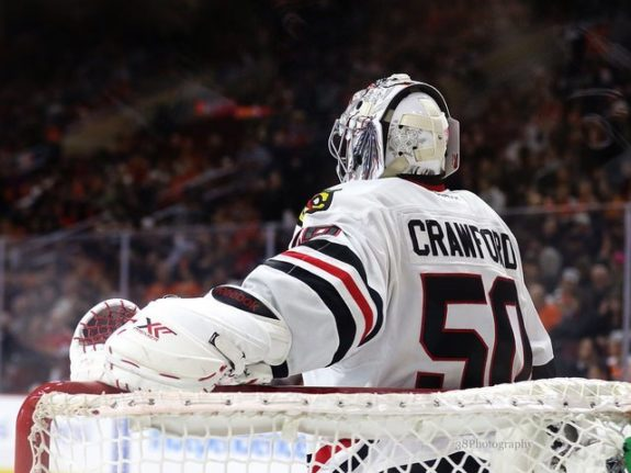 crawford playoffs