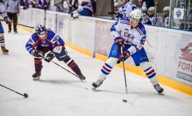 Alexander Dergachyov Dreaming About NHL