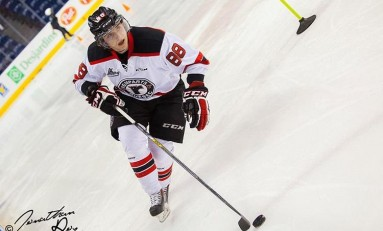 Dmytro Timashov – The Next Ones: NHL 2015 Draft Prospect Profile