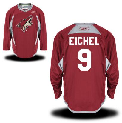 Eichel Coyotes