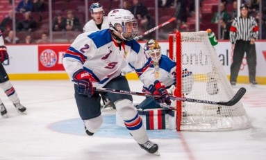 Is the USHL Taking Over the NHL Draft?