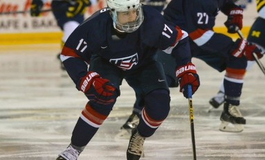 Jeremy Bracco – The Next Ones: NHL 2015 Draft Prospect Profile