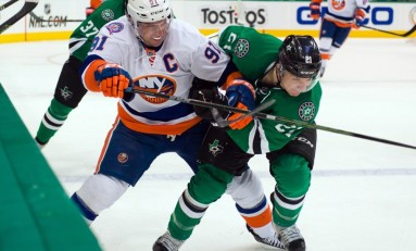 Keys to Islanders Playoff Push