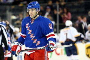 Keith Yandle to the Rangers a part of the Coyotes' tanking?(Brad Penner-USA TODAY Sports)