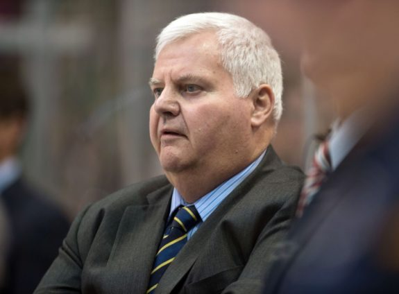 Ken Hitchcock - New Oilers Coach