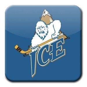 Kootenay Ice square logo