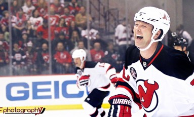 New Jersey Devils Celebrate 1995 Stanley Cup 20 Years Later