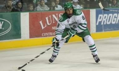 UND Looks to Knockout Bobcats