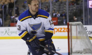 5 Forgotten St. Louis Blues Players