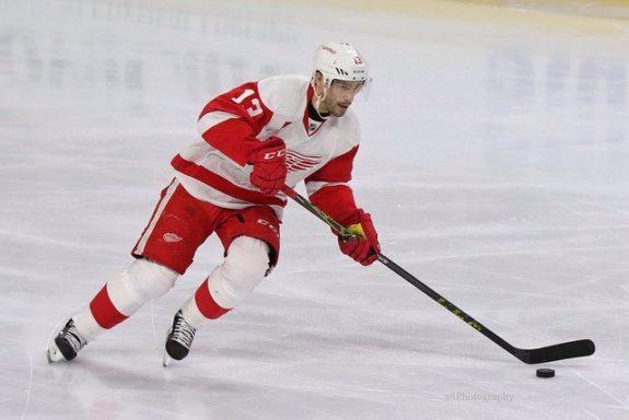 Hockey Nicknames Pavel Datsyuk