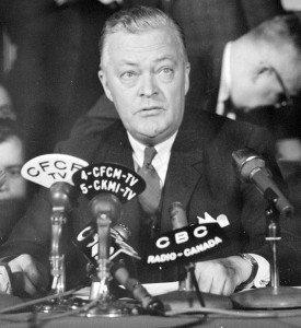 Premier Jean Lesage