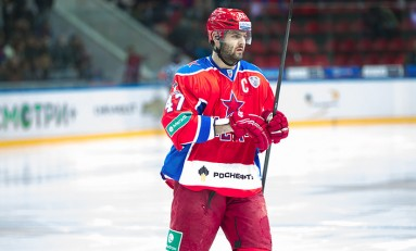 4 Things the Panthers Should Consider Before Signing Alexander Radulov